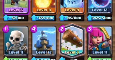X-Bow Siege (Deck Guide)